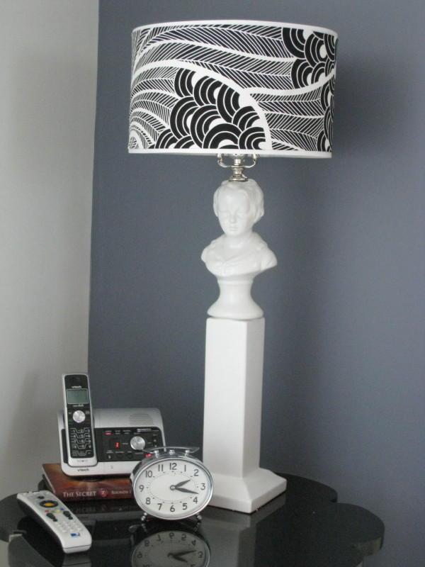 Diy Ikea Lamp Shade